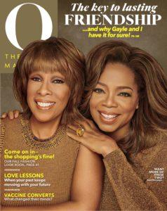 O, The Oprah Magazine – September 2019