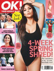 OK! Magazine Australia – August 12, 2019