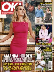OK! Magazine UK – 26 August 2019