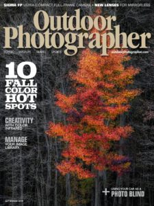 Outdoor Photographer – September 2019