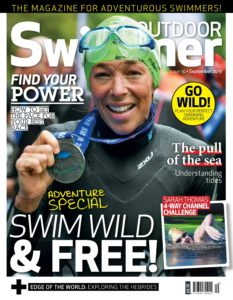 Outdoor Swimmer – September 2019