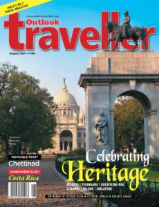 Outlook Traveller – August 2019