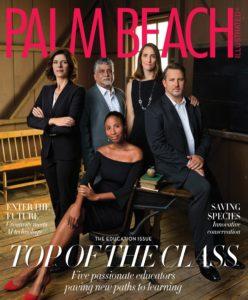 Palm Beach Illustrated – September 2019