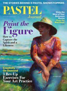 Pastel Journal – September 2019
