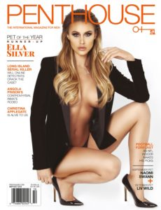 Penthouse USA – September-October 2019