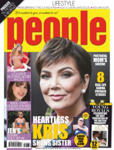 People South Africa – September 06, 2019