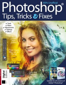 Photoshop Tips, Tricks & Fixes – August 2019