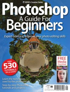 Photoshop for Beginners – Volume 9 2019