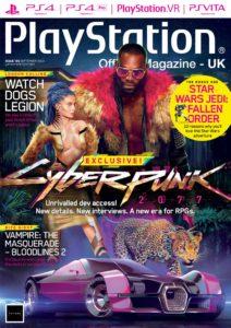 PlayStation Official Magazine UK – September 2019
