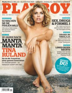 Playboy Germany – Oktober 2013