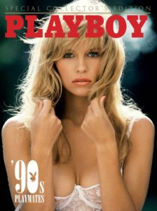 Playboy Special Collectors Edition – 90s Playmates 2014