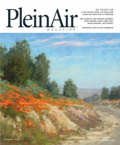 PleinAir Magazine – August 2019