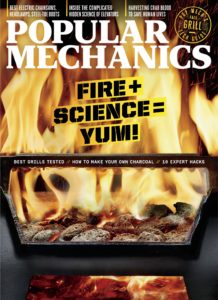 Popular Mechanics USA – September 2019
