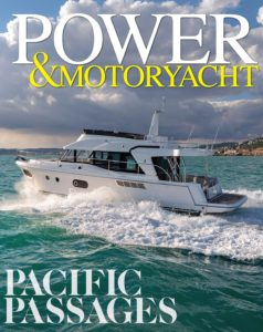 Power & Motoryacht – September 2019