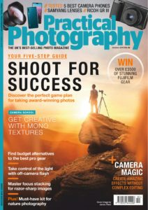 Practical Photography – October 2019