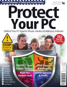 Protect Your PC – August 2019