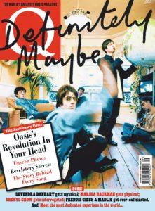 Q Magazine – September 2019