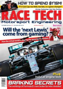 Race Tech – September 2019