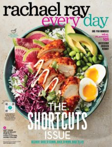 Rachael Ray Every Day – September 2019