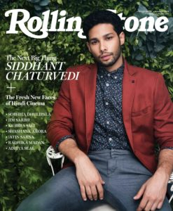 Rolling Stone India – August 2019