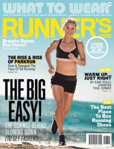 Runners World South Africa – September 2019