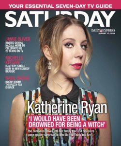 Saturday Magazine – August 17, 2019