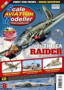 Scale Aviation Modeller International – September 2019