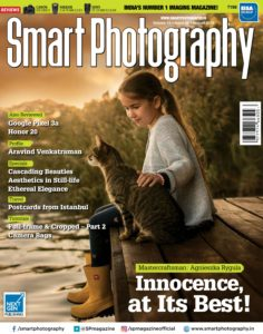 Smart Photography – August 2019