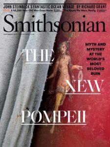 Smithsonian Magazine – September 2019