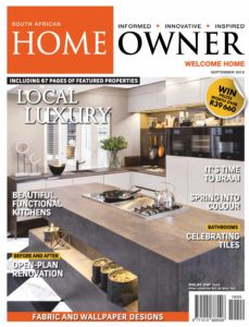 South African Home Owner – September 2019