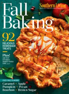 Southern Living Bookazines – August 2019