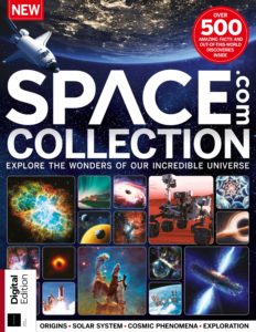 Space.com Collection – August 2019