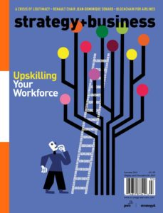 Strategy+Business – August 2019