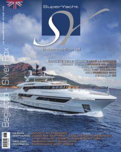 Superyacht International – October 2019
