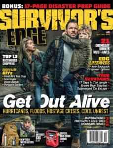 Survivors Edge – September 2019