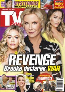 TV Soap – September 02, 2019