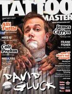 Tattoo Master – Issue 38, 2019