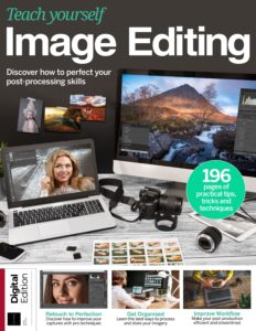 Teach Yourself Image Editing – August 2019