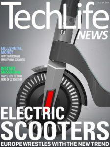 Techlife News – August 17, 2019