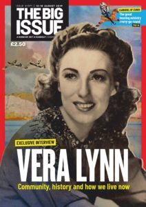 The Big Issue – August 12, 2019