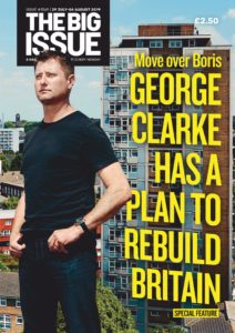 The Big Issue – July 29, 2019