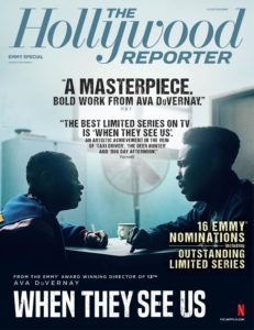 The Hollywood Reporter – August 01, 2019