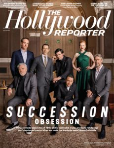 The Hollywood Reporter – July 31, 2019