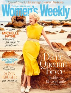 The Australian Womens Weekly – September 2019