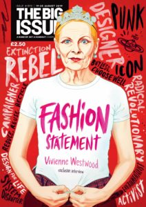 The Big Issue – August 19, 2019