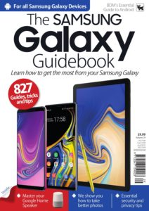 The Complete Samsung Galaxy Manual – Vol 29, 2019