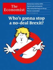 The Economist UK Edition – August 31, 2019