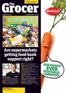 The Grocer – 31 August 2019