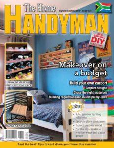 The Home Handyman – September-October 2019