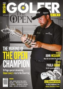 The Irish Golfer Magazine – September 2019
